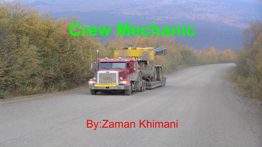 Children's Book_Crew Mechanic  (1)