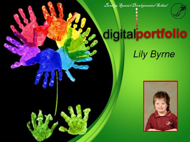 Lily Byrne