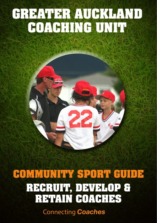 Community Sport Guide