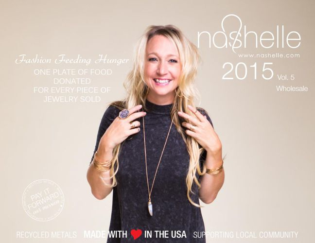 Nashelle Wholesale Catalog Vol.5