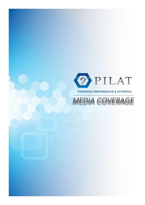 Pilat HR Solutions Media Coverage