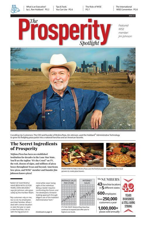 Featured-Prosperity-Spotlight-Issue-I