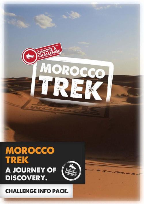 Morocco blank