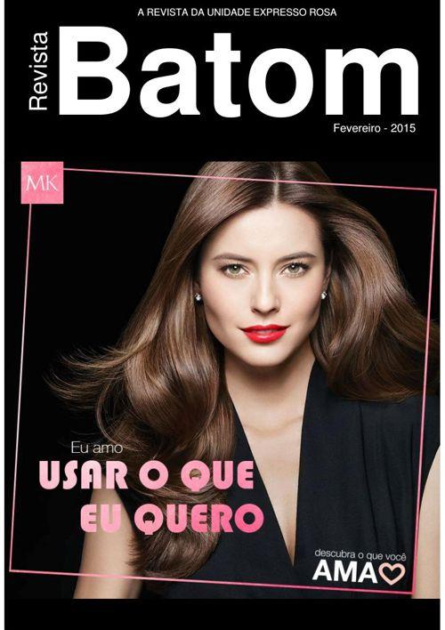 Revista Batom 022016