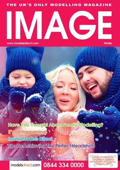 IMAGE Modelling Magazine: Winter 2017 / 18