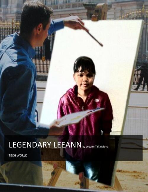 Leeann magazine