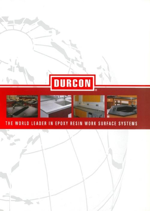 DURCON katalógus (az amerikai)