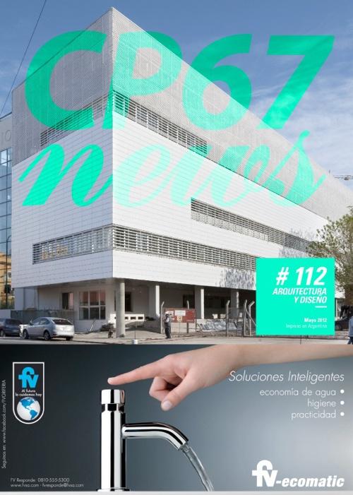 CP67 NEWS Nº 112