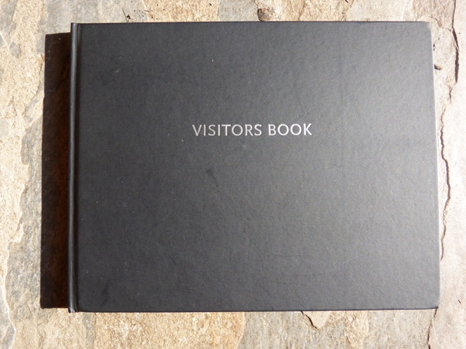 Trevosper Guest Book
