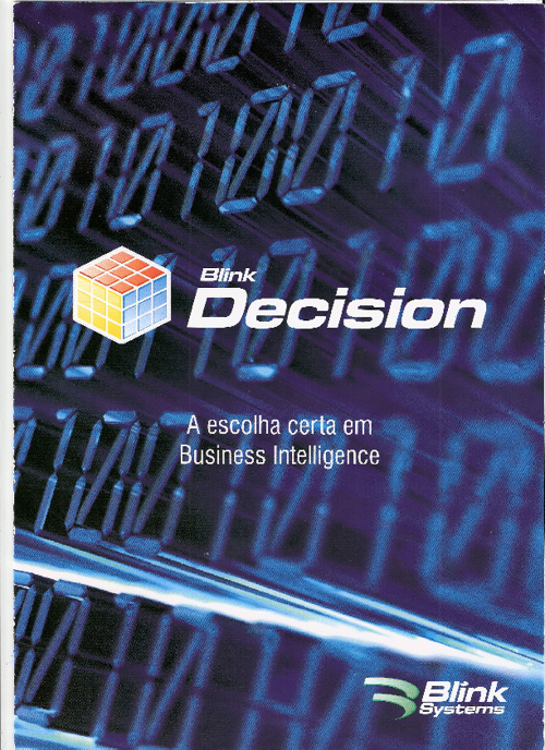 Ebook Blink Decision