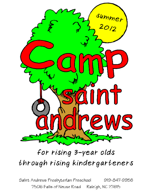 Camp Saint Andrews
