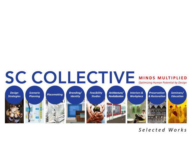 SCC Portfolio - Selected Works (June 2015)