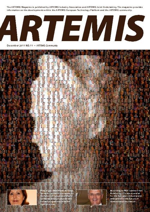 Artemis Magazine 11