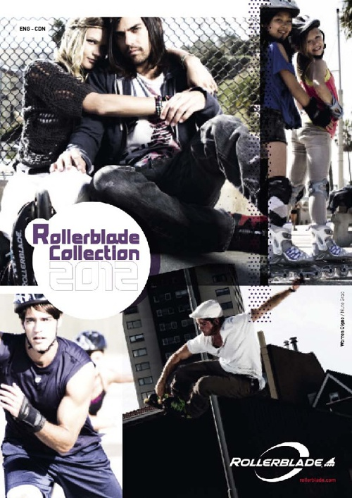 Rollerblade - Catalogue - EN
