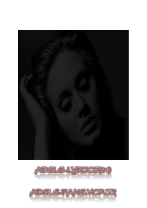 adele-lyrics