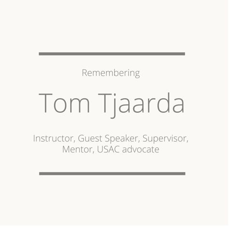 Tom Tjaarda - Sara East