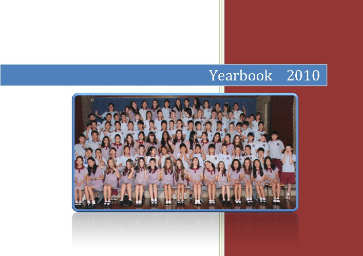 Yearbook 2010