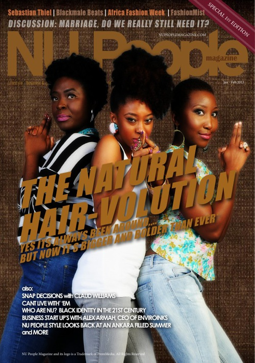 NU People Magazine April/May Issue