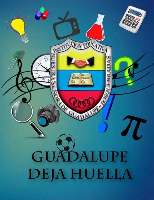 GUADALUPE DEJA HUELLA 2015