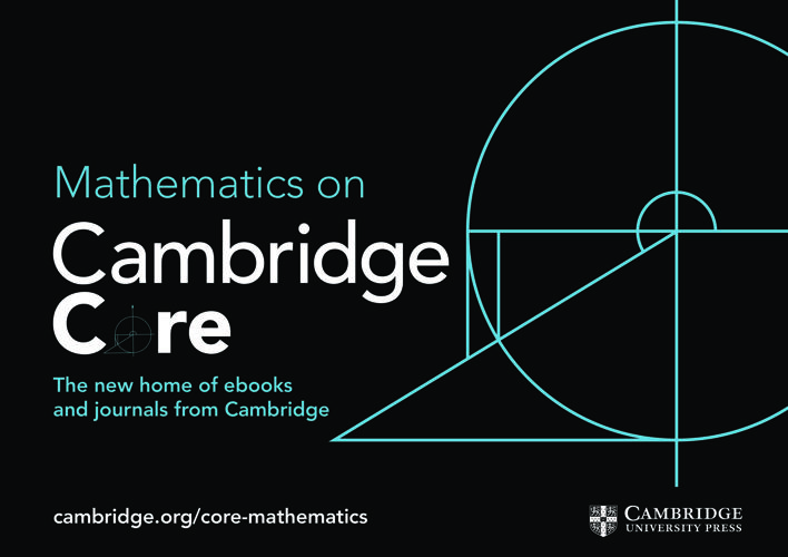 Cambridge Core Mathematics flyer 2017
