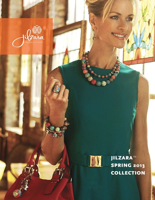 JILZARA Retail catalog