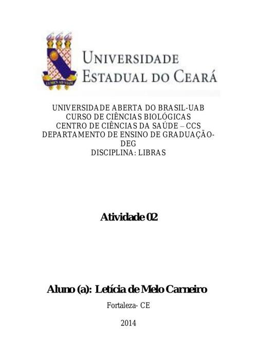 A educação dos surdos no Brasil