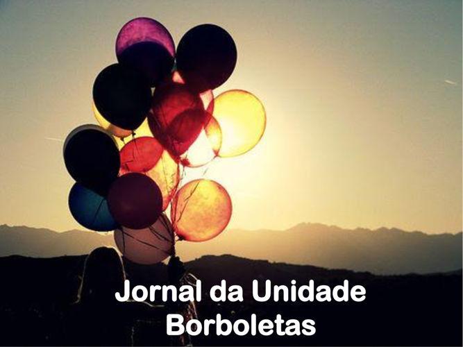 JORNAL DE UNIDADE JUNHO