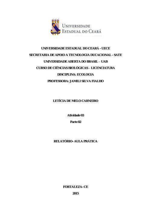 LeticiaMelo_Atividade03_Parte2_Ecologia