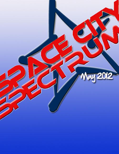 Spectrum May 2012