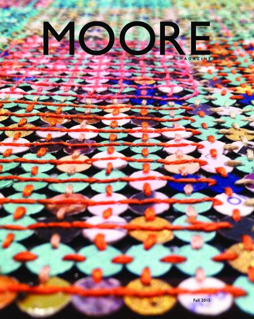 Moore Magazine Fall 2015