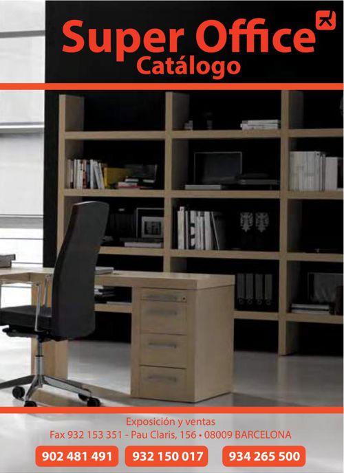Catálogo Super-Office