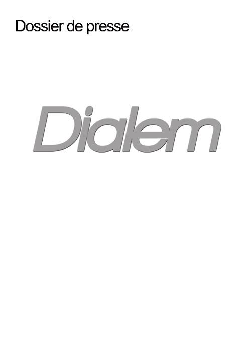 Revue de presse Dialem