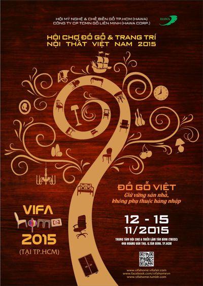 VIFA HOME 2015