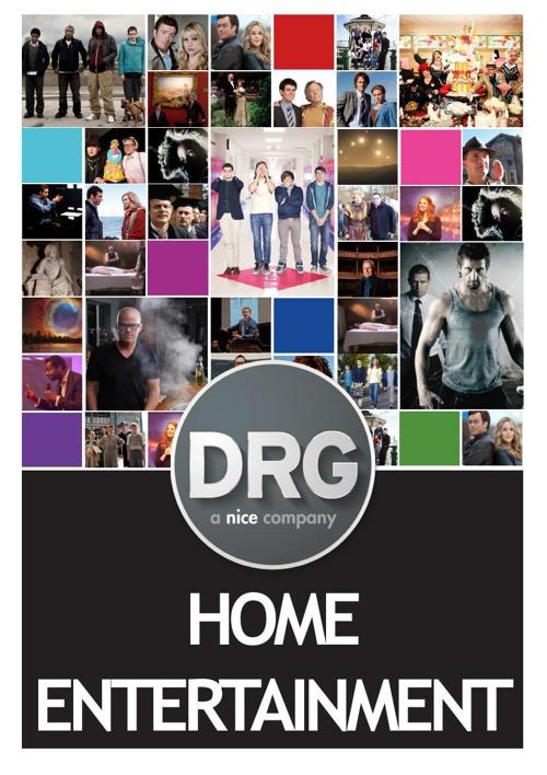 DRG - Home Entertainment Catalogue
