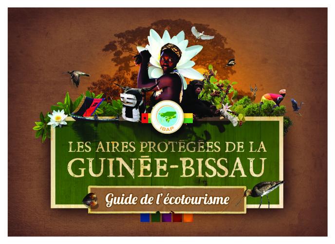 LES AIRES PROTÉGÉES - GUINÉE BISSAU (FR)