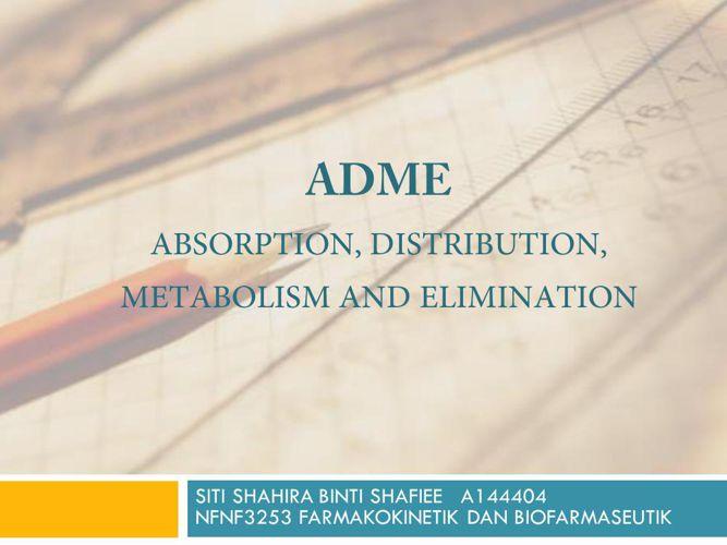 ADME SITI SHAHIRA BT SHAFIEE A144404