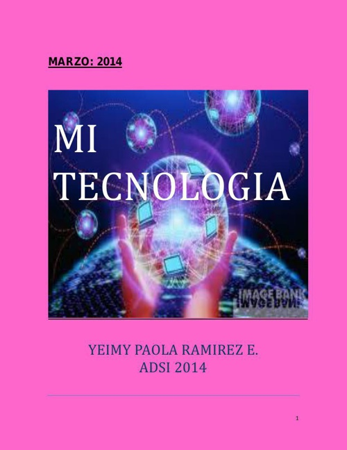 Evidencia 1.5.Yeimy Paola Ramirez