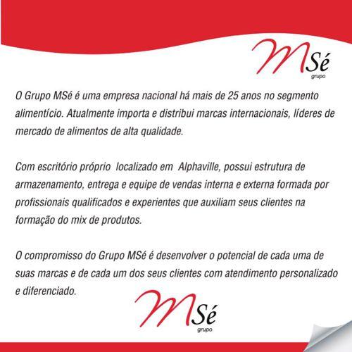MSE Molhos Heinz