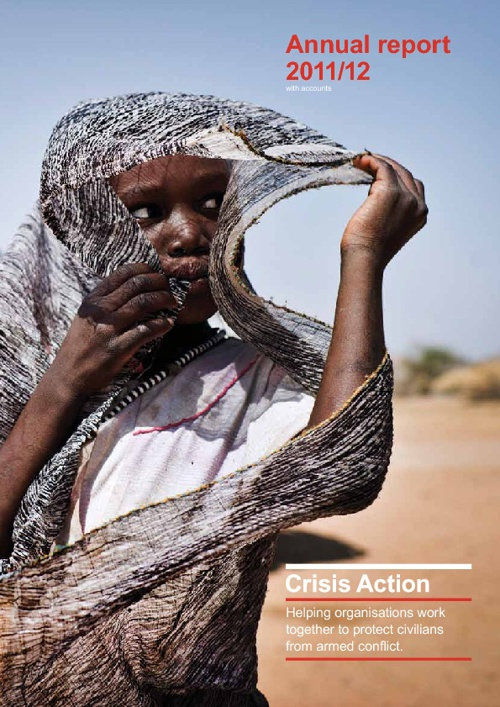Crisis Action Annual Report