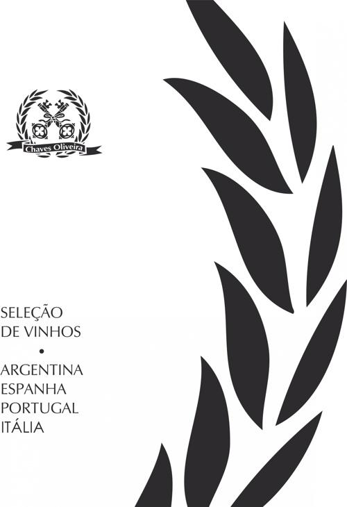 CATÁLOGO CHAVES OLIVEIRA