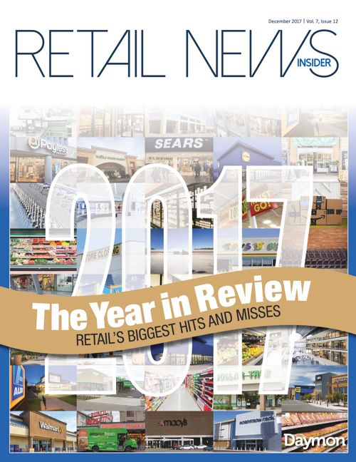 Daymon Retail News Insider December 2017