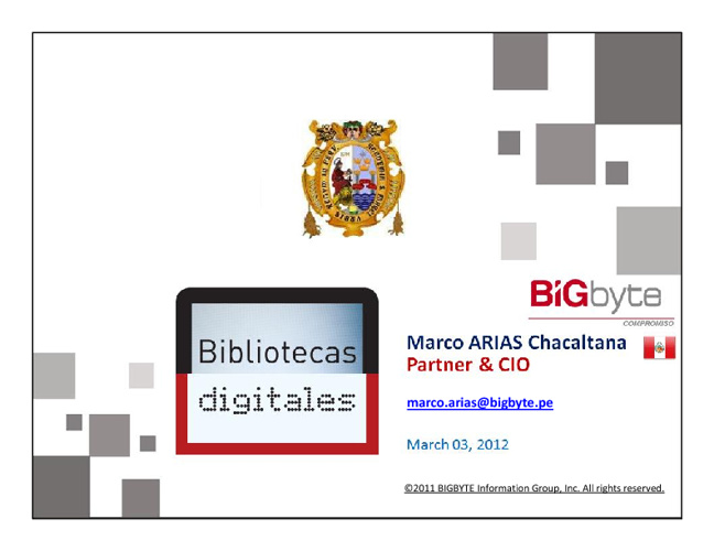 Semana 01_Bibliotecas Digitales [2012_03]