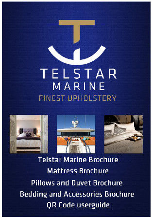 Telstar Marine Brochure