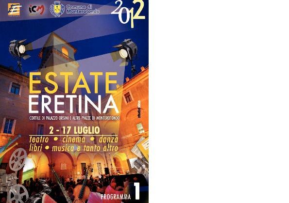Estate Eretina 2012