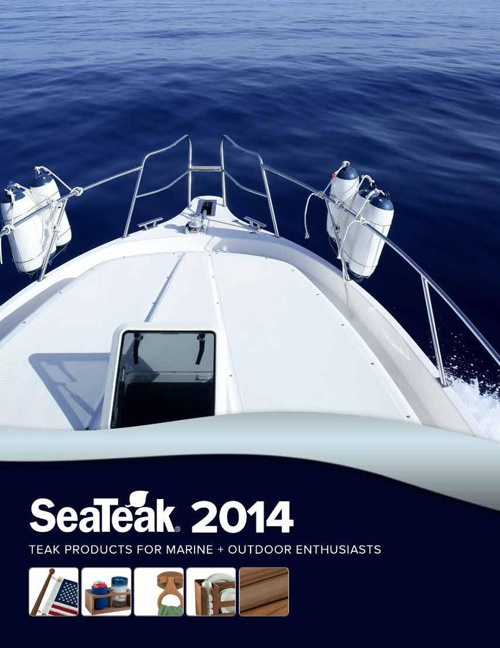SeaTeak Teak Catalog