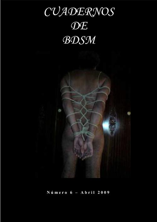 Cuaderno BDSM 6