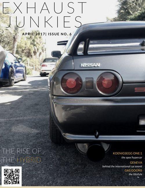 Exhaust Junkies (2)