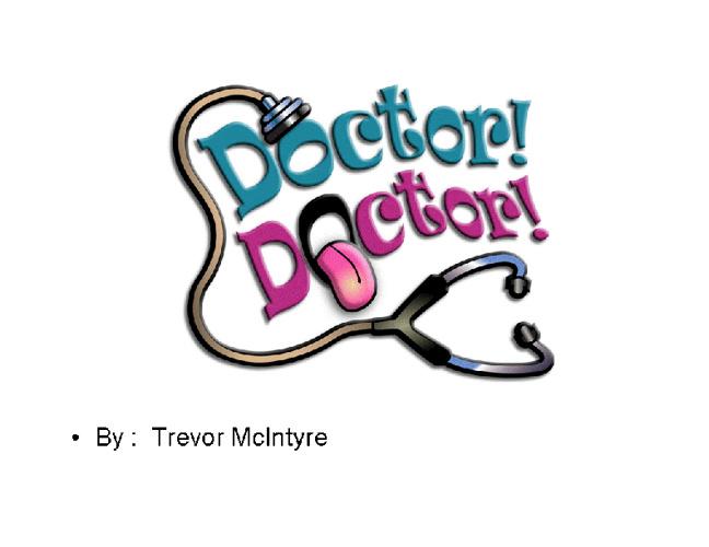 Trevor Mcintyre