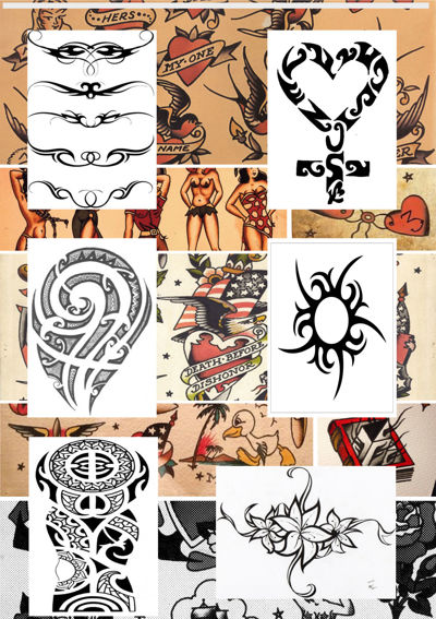 Homeboy Tattoo Designs