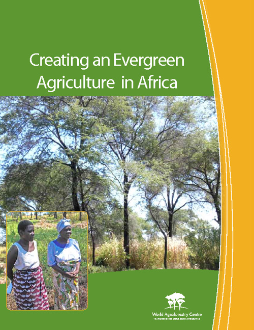 EcoAgriculture in Africa